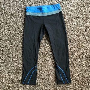 EUC Run Times leggings